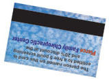 PVC Magnetic Stripe Cards, Blank Magnetic Stripe Cards, Magnetic Strip Card